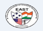 Eastern Academy of Science and Technology, Bhubaneswar logo