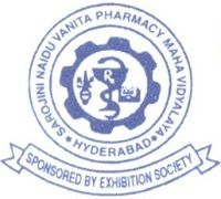 Sarojini Naidu Vanita Pharmacy Maha Vidyalaya, Secunderabad logo