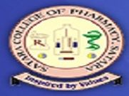 Satara College of Pharmacy logo