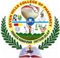 Seven Hills College of Pharmacy, Tirupati logo