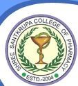 Shree Santkrupa College of Pharmacy logo