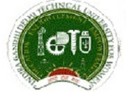Indira Gandhi Delhi Technical University For Women , New Delhi logo