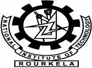 National Institute of Technology, Rourkela logo