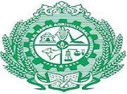 Acharya NG Ranga Agricultural University, Hyderabad logo