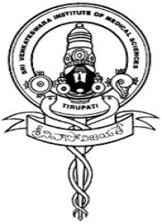 Sri Venkateswara Institute of Medical Sciences logo
