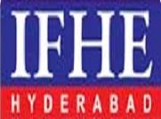 ICFAI Foundation for Higher Education logo