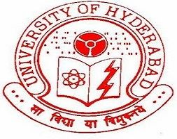 University of Hyderabad, Hyderabad logo
