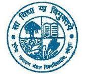 Bhupendra Narayan Mandal University logo