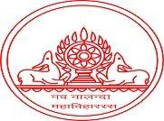 Nava Nalanda Mahavihara logo
