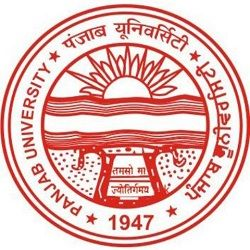 Panjab University logo