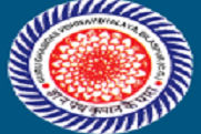 Guru Ghasidas Vishwavidyalaya logo
