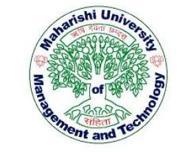 Maharishi University Of Management And Technology logo