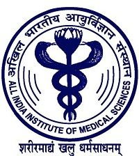All India Institute of Medical Sciences logo