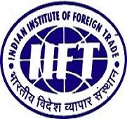 Indian Institute of Foreign Trade logo