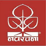 Navrachana University logo