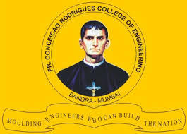 Fr. Conceicao Rodrigues College Of Engineering logo