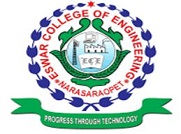 Eswar College of Engineering, Narasaraopet logo