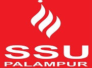Sri Sai University, Palampur logo