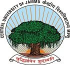 Central University of Jammu logo