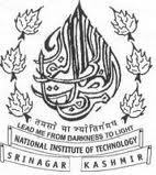 National Institute of Technology logo
