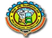Birsa Agricultural University logo