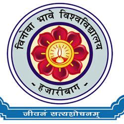 Vinoba Bhave University logo