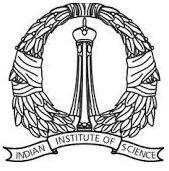 Indian Institute of Science logo