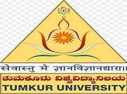 Tumkur University logo