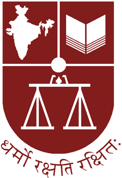 National Law School of India University logo
