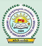 University of Agricultural Sciences logo