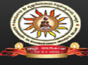 Vijayanagara Sri Krishnadevaraya University logo