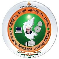 Visvesvaraya Technological University logo