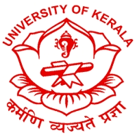 University of Kerala logo