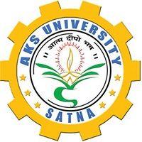 AKS University logo