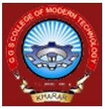 GGS College of Modern Technology logo