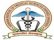 Krishna Institute Of Medical science Deemed University Karad logo