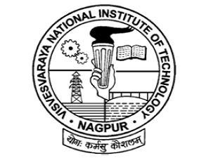 Visvesvaraya National Institute of Technology logo