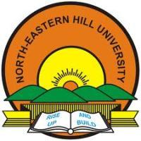North-Eastern Hill University, Shillong logo