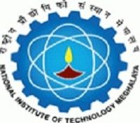 National Institute of Technology, Meghalaya, Shillong logo
