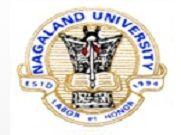 Nagaland University, Zunhebotto logo
