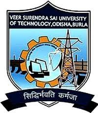 Veer Surendra Sai University of Technology, Burla logo