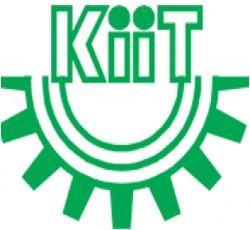 Kalinga Institute of Industrial Technology, Bhubaneswar logo