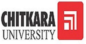 Chitkara University, Chandigarh logo