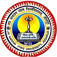 Faculty Of Law Jai Narain Vyas University logo