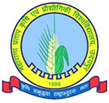 Maharana Pratap University Of Agriculture and Technology logo