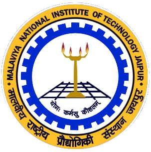 Malviya National Institute Of Technology logo