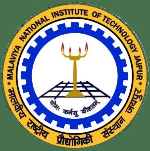 Malviya National Institute Of Technology logo