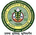 Rajasthan Agricultural University logo