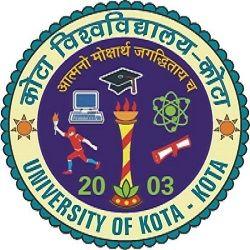 University of Kota logo