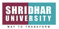 Shridhar University, Pilani logo